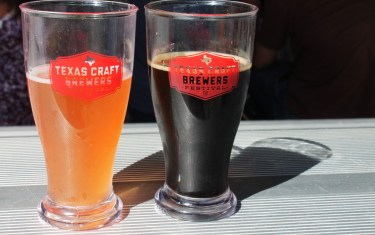 10 Small Breweries That Killed It At The Texas Craft Beer Festival