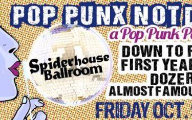 Pop Punx Not Dead!