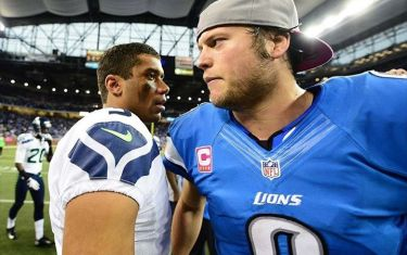 Seattle Seahawks vs Detroit Lions – Monday Night Football