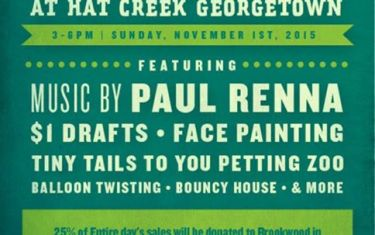 Do512Family Presents: The BiG Bash at Hat Creek Georgetown