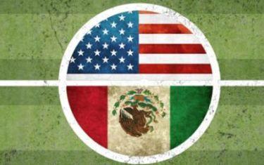 USA vs Mexico Watch Party   FREE