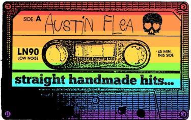 Radio, Coffee & Flea