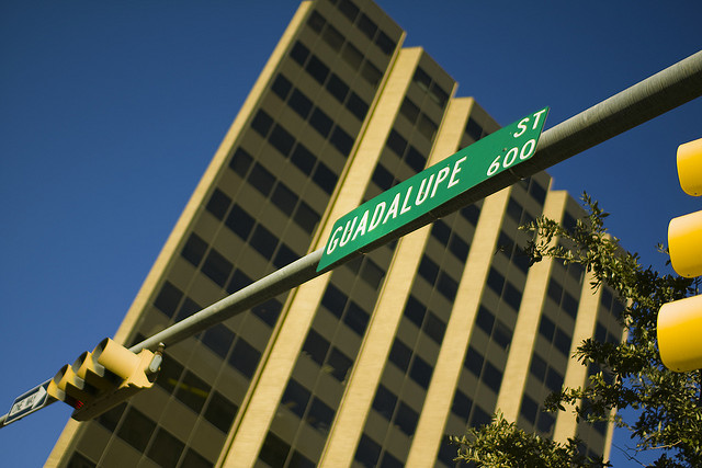 guadalupe street the drag hardest austin road names to pronounce pronunciation