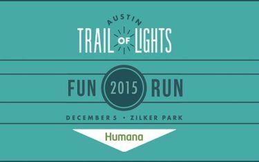 2015 Trail of Lights Fun Run Presented by Humana