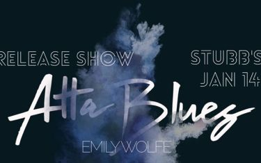 Emily Wolfe Single Release Show