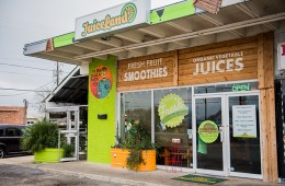 JuiceLand smoothie juice Burnet Road cleanse immune nutritional healthy fruit vegetables delicious