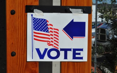 Everything You Need To Know To Vote In Travis County