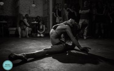 S&S Productions: SEXY SWAN DIVE Pole & Aerial Burlesque & Cabaret THUR Feb 25!