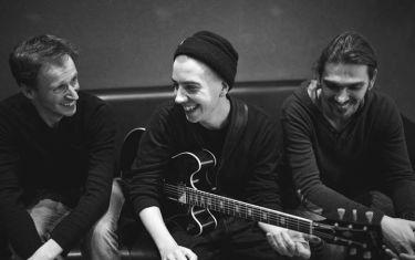 Alex Grenier Trio – From Paris FR