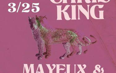 Chris King w/ Mayeux & Broussard