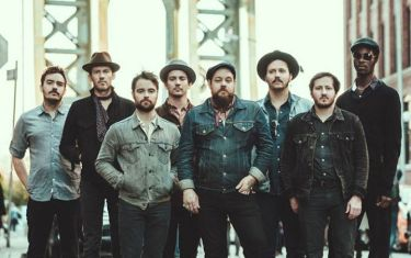 SOLD OUT Nathaniel Rateliff & the Night Sweats with Israel Nash