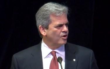 Adler: Austin Must 'Stop Gentrification'
