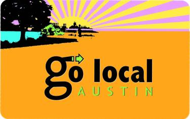 This Magic Card Saves Austinites Money AND Helps Local Charities