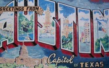 Everyone's Moving To Austin, Texas Lately. Here Are 21 Reasons Why.