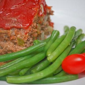 A balanced diet of meats & veggies