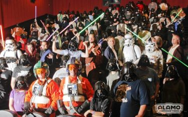 May the 4th Be With You: Our Favorite Past and Future Star Wars Events in Austin