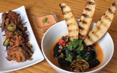 Food Near Austin Lakeline
