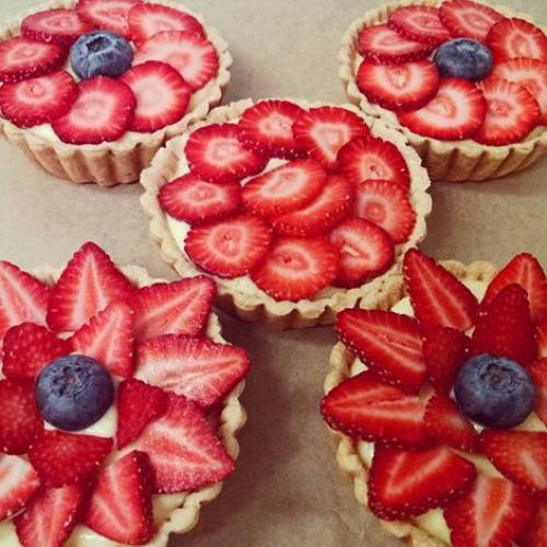 Photo: Upper Crust Bakery on Instagram.