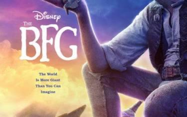 Free Advance Screening: The BFG