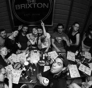 Every Monday Night: Bingo at the Brixton – Prizes, Drink Specials, and More!