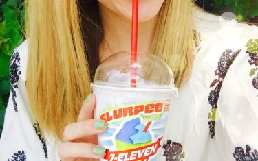 FREE Slurpee Day at 7-11 on 7/11! All Day Event