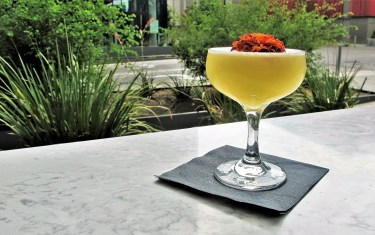 Spice Things Up With This Week's Must Try Cocktail – 'La Parkita' at Vox Table