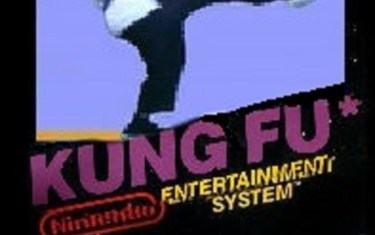 Free Play on All Old-School Arcade Games Every Monday @ Kung Fu Saloon