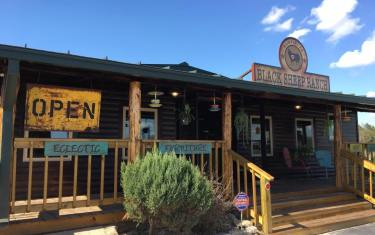 Black Sheep Ranch Will Help You Keep Your House Funky