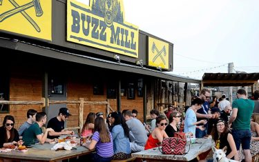 Deaf Patron Discrimination Incident Leads To An Apology From Buzzmill