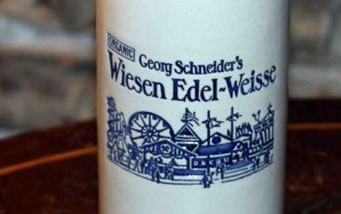 Schneider Edelweiss Ceramic Mug