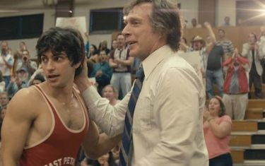 Heart of Film Feature: American Wrestler: The Wizard