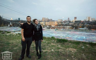Here's How YouTube Stars The Hipster Gypsies Fell In Love With Austin On Their Travels