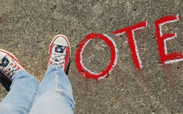 More Than 90% Of Us Are Now Registered To Vote In Travis County