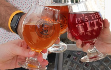 Here's Why You Should Spend Austin Beer Week With Adelbert's Brewery