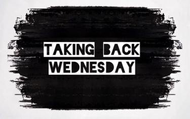 Taking Back Wednesday ~ A Queer Night Of Pop-punk & Rock
