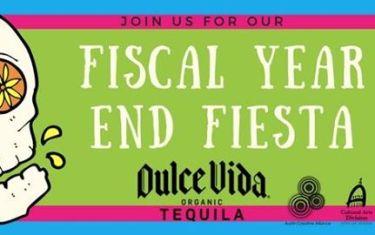 Fiscal Year End Fiesta!