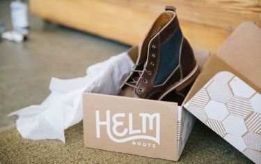 10 Things You Didn't Know About HELM Boots, Austin's Top Footwear Brand