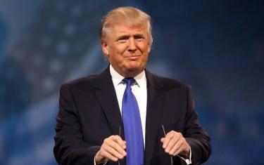 Aristocrat Lounge Jumps On The Anti-Trump Bandwagon, Pledging To Donate Inauguration Day Profits