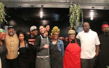 Austin's African American Food History is Brought to Life at Taste Of Black Austin