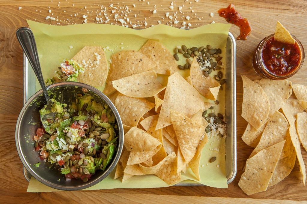 now this is a guacamole worth digging in to photo courtesy jack allens kitchen - Jack Allens Kitchen