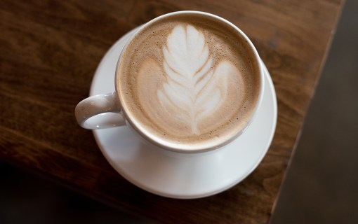 Love Coffee And Chocolate? These Are The 15 Best Hot Mocha Lattes In Austin