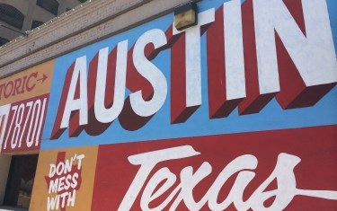 Road Tripping From Houston To Austin? Here Are The Stops You Need To Make