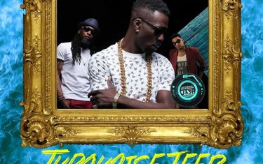 Turquoise Jeep Records Live Interview/Performance + Day Party!