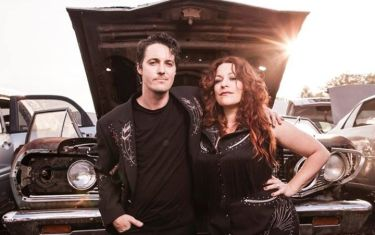 Shovels and Rope with Matthew Logan Vasquez at Emo's on 3/30!