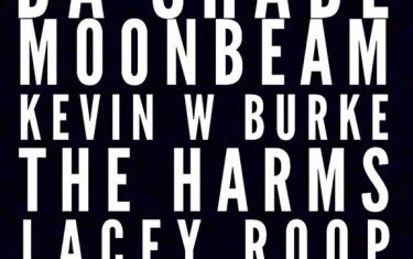 Speak Up Boogie Down (feat. DaShade Moonbeam, Kevin W Burke, The Harms, & Lacey Roop)