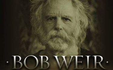 Second Night! Bob Weir & The Campfire Band at ACL Live