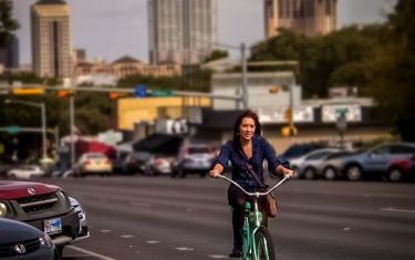 Austin SRP: Bike Crawl w/ Bike Austin