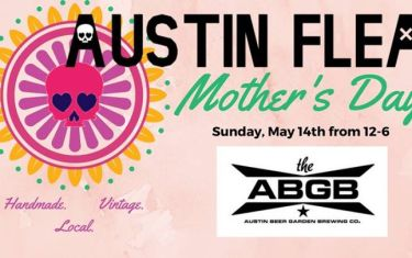 Mother's Day Flea at the ABGB