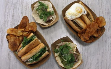 Dang Kitchen Adds Flare To Vietnamese Fusion