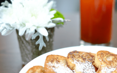 Mother's Day Brunch at Second Bar + Kitchen Domain NORTHSIDE